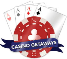 Ocean City Casino Getaways logo